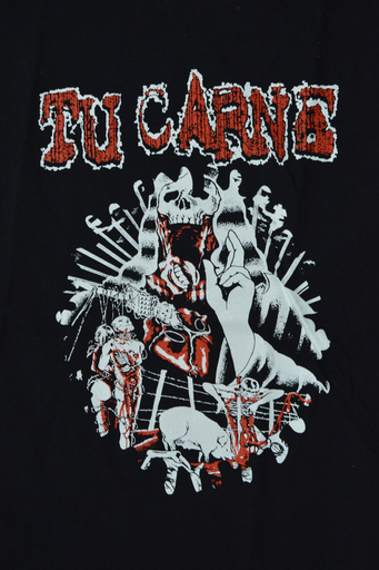 TU CARNE - Flesh And Pain TS