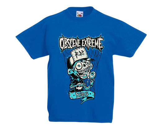 OBSCENE EXTREME 2017 – KIDS BLUE