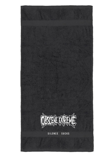 OBSCENE EXTREME 2017 – TOWEL