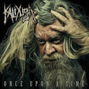 KALIYUGA - Once Upon A Time CD