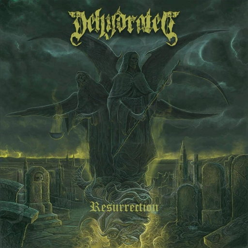 DEHYDRATED - Resurrection CD