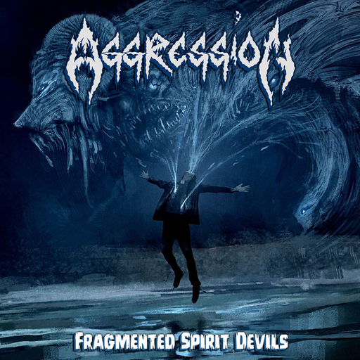 AGGRESSION – Fragmented Spirit Devils CD