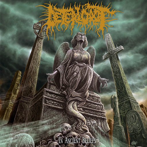 DETERIOROT – In Ancient Beliefs CD