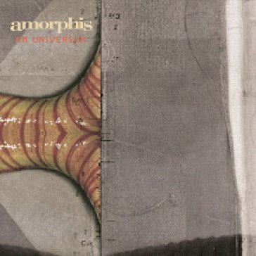 AMORPHIS - Am Universum CD