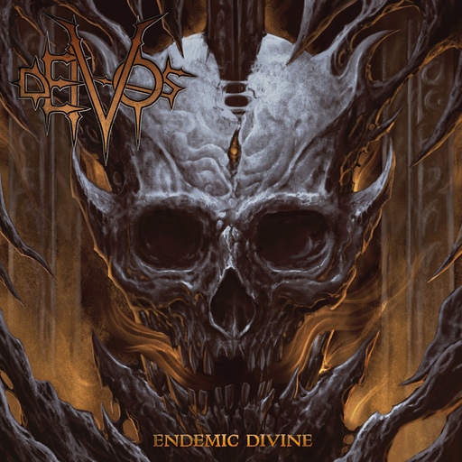 DEIVOS - Endemic Divine CD