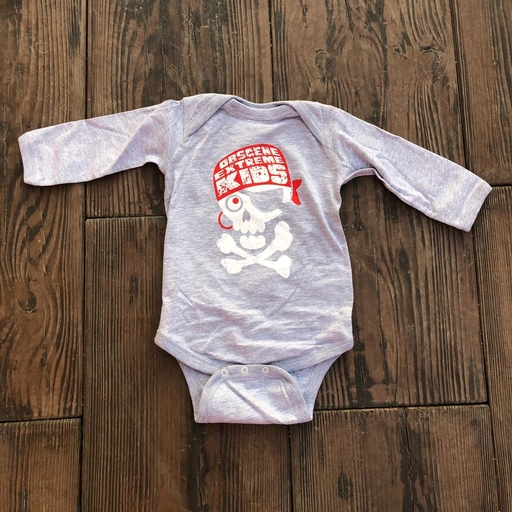 OBSCENE EXTREME 2018 - KIDS - INFANT BODYSUIT