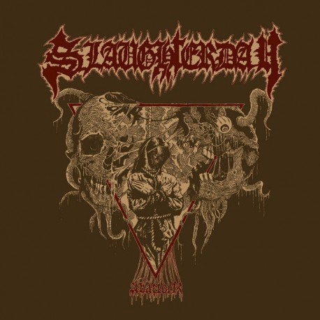 SLAUGHTERDAY - Abattoir CD