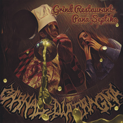 CARNAL DIAFRAGMA - Grind Restaurant Pana Septika CD