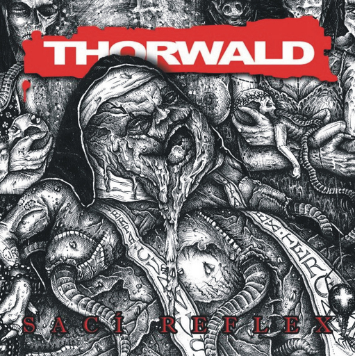 THORWALD - Sací Reflex CD