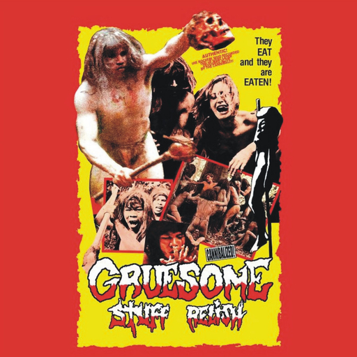 GRUESOME STUFF RELISH - Cannibalized! CD