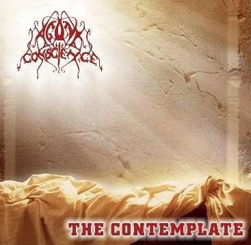AGONY CONSCIENCE - The Contemplate CD