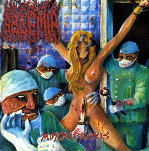 ABSEMIA - Morbopraxis CD