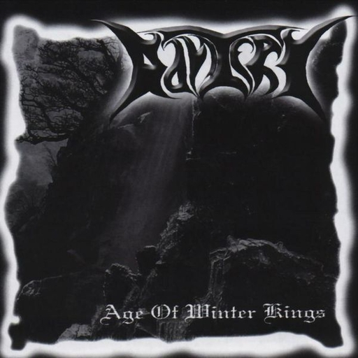 ADULTERY - Age Of Winter Kings CD