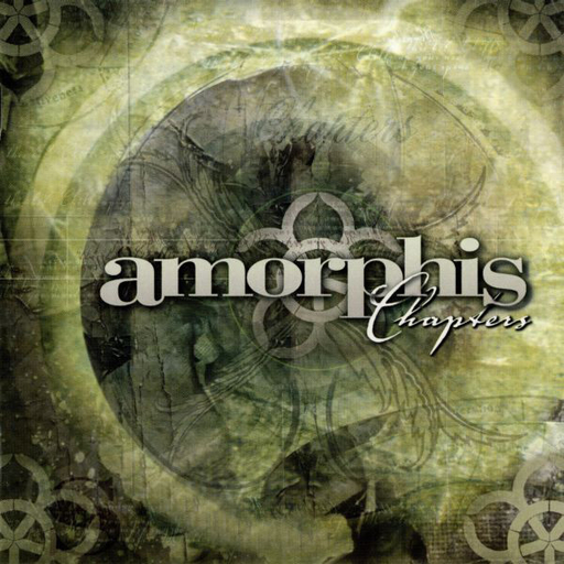 AMORPHIS - Chapters CD + DVD