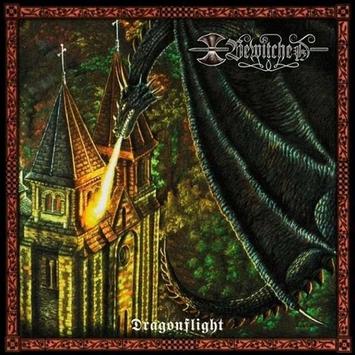 BEWITCHED - Dragonflight CD