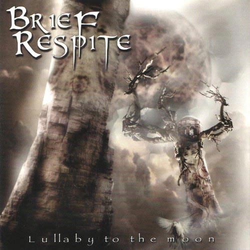 BRIEF RESPITE - Lullaby To The Moon CD