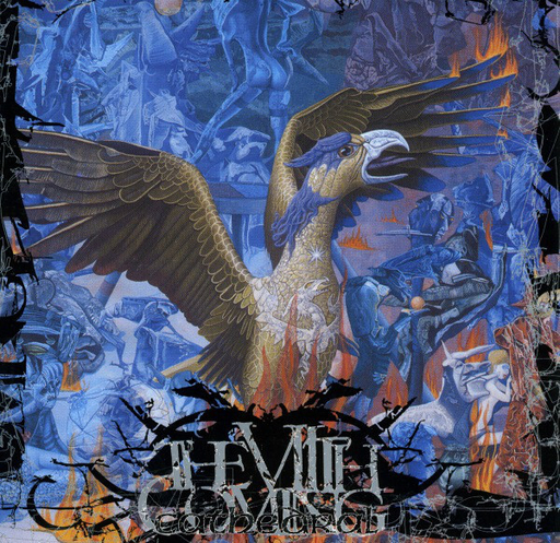 CATHEDRAL - The VIIth Coming CD