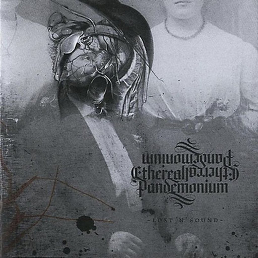 ETHEREAL PANDEMONIUM - Lost'N'Sound CD