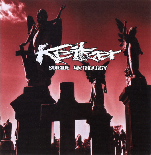 KEITZER - Suicide Anthology  CD