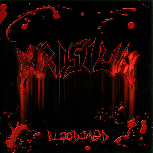 KRISIUN - Bloodshed CD