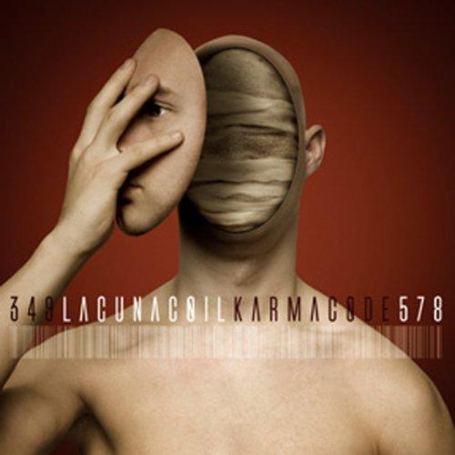 LACUNA COIL - Karmacode CD