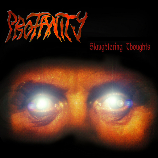 PROFANITY - Slaughtering Thoughts CD
