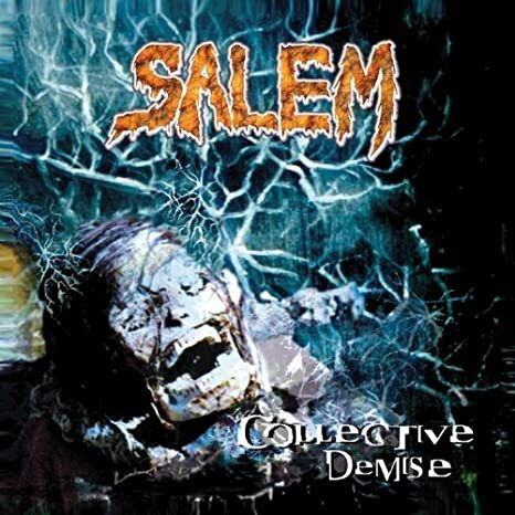 SALEM - Collective Demise CD