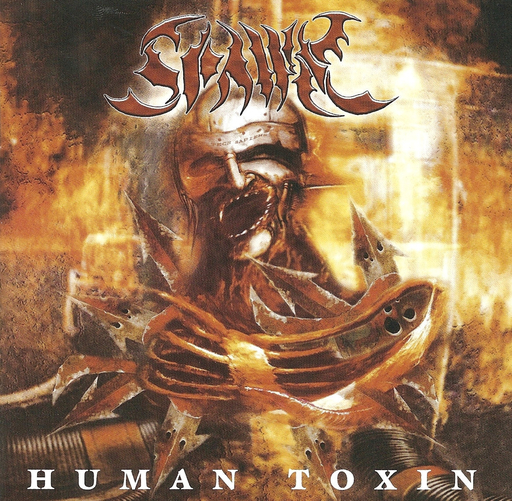 SPAWN - Human Toxin CD