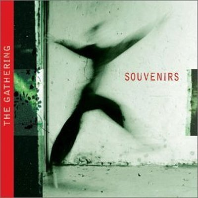 THE GATHERING - Souvenirs CD