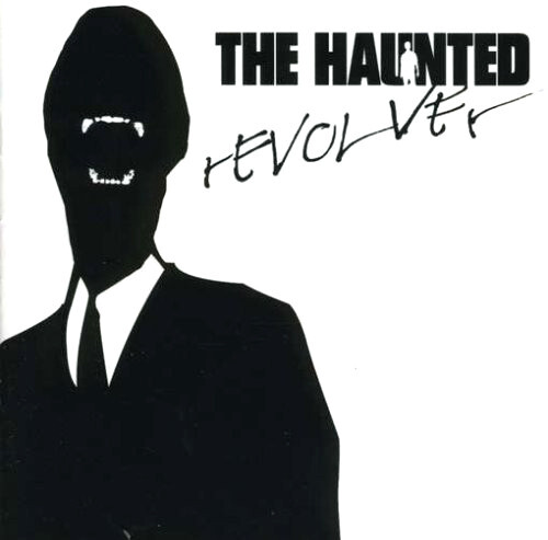 THE HAUNTED - Revolver CD