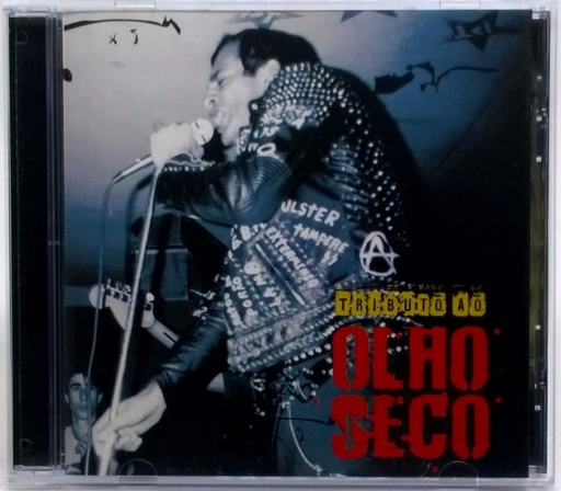 TRIBUTO TO OLHO SECO CD