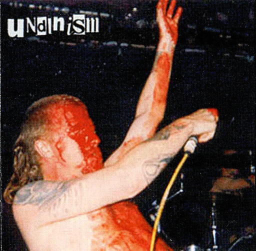 UNDINISM - Born With An Erection CD