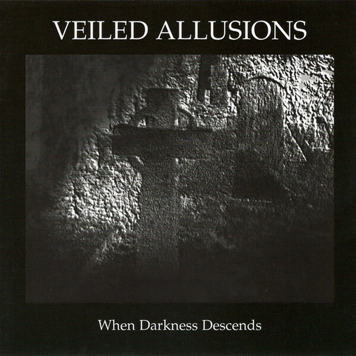 VEILED ALLUSIONS - When Darkness Descends CD