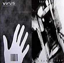 VIRUS/KEVLAR SKIN split CD