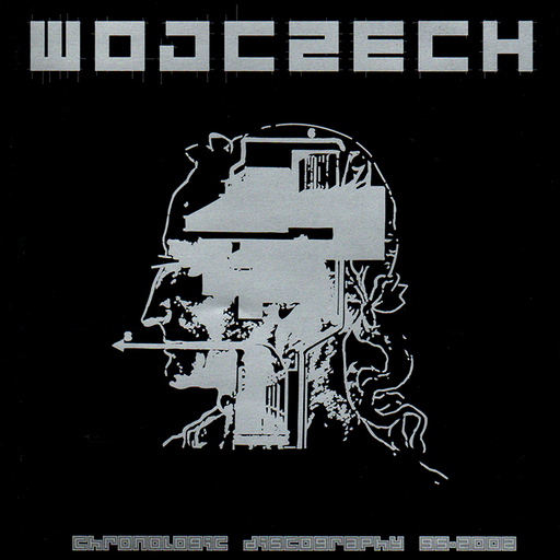 WOJCZECH - Chronologic Discography 95-2002 CD