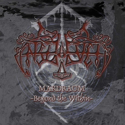 ENSLAVED - Mardraum - Beyond The Within CD