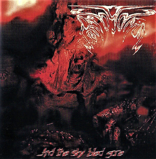 PENTAGORIA - ...And The Sky Bled Gore CD