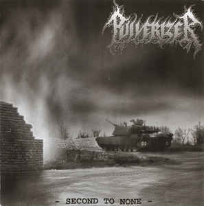 PULVERIZER - Second To None CD