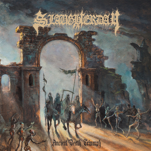 SLAUGHTERDAY - Ancient Death Triumph CD