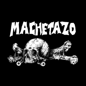 MACHETAZO - Ultratumba II CD (slipcase)