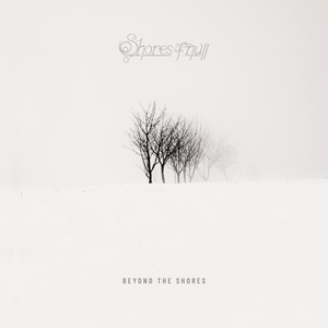 SHORES OF NULL - Beyond The Shores (On Death And Dying) - CD digipack