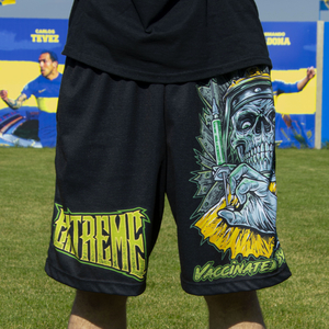 OBSCENE EXTREME 2021 - Vaccinated By Grind - SHORTS